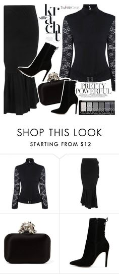"""""""Little lady"""" by vanjazivadinovic ❤ liked on Polyvore featuring Jimmy Choo, ALDO, polyvoreeditorial and twinkledeals"""