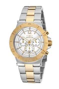 Invicta Men's Specialty Chronograph Watch by SWI Group on @HauteLook