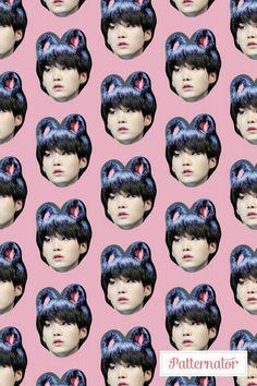 Omo this is pure aesthetic! Bts Bangtan Boy, Bts Taehyung, K Pop, Bts Meme Faces, Bts Memes, Min Yoonji, Bts Backgrounds, Bts Face, Bts And Exo