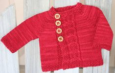 Ravelry: Olive You Baby pattern by Taiga Hilliard Designs - Free Pattern