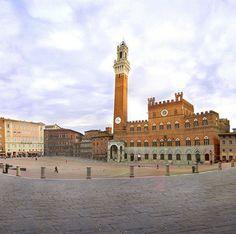 Trekking Urbano a Siena  (2 giorni)