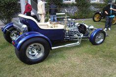 1923 Ford Model T Bucket