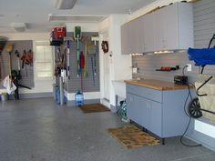56 best Inside Garage ideals images on Pinterest | Garage ...