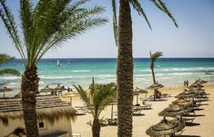 Robinson Club Djerba Bahiya 4* TUI à Djerba en Tunisie