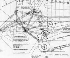 Airplane blueprint Curtiss+Hawk+75+II.jpg 1,181×814 pixels