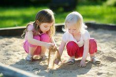 Denne børnehave har fjernet alt legetøj - de smås reaktion overrasker alle