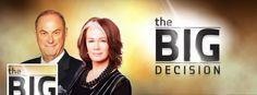 the Big Decision Season 2