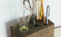 7 lámparas raras que amarás tener en tu oficina - IMujer