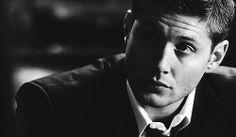 Dean  #Supernatural 4x05 Monster Movie