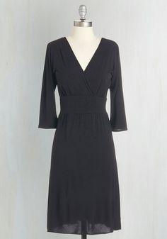 Productively Posh Dress, @ModCloth