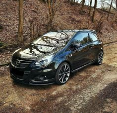 Corsa OPC / VXR Fiat Uno, Car Tuning, First Car, Minis, Cars, Street, Vehicles, Automobile, Opel Corsa