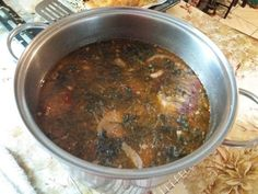 UICA MIHAI: Urzici în ianuarie Beans, Vegetables, Food, Meal, Beans Recipes, Essen, Vegetable Recipes, Hoods, Prayers