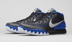 7f13a22b58da Serving as a salute to his days with the Duke Blue Devils. The Nike Kyrie 1   Brotherhood  is the sixth iteration from the debut Kyrie Irving signature  line.