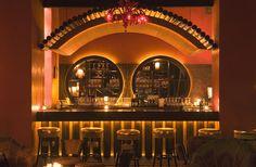 Buddha Bar - New York by Dupoux Design Inc. , via Behance
