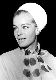 Romy Schneider (23 September 1938 – 29 May 1982) an Austrian-born actress with German and French citizenship In 1958 she met Alain Delon and was engaged until 1963 when it ended She then married twice having a son in her 1st and daughter in her 2nd.Her son died in an accident in 1981 when he was 14. She moved to France and made successful and critically acclaimed films with some of the most notable film directors of that era. In May 1982, aged 43, Schneider was found dead in her Paris…