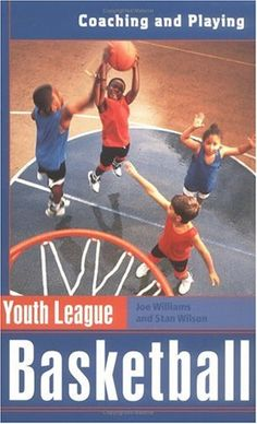 Youth League Basketball (Spalding Sports Library) « LibraryUserGroup.com – The Library of Library User Group