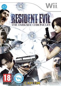 Graphics, gameplay, co-op... Alles is goed aan deze Resident Evil: The Darkside Chronicles.