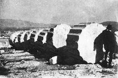 LC on the Parthenon 1911
