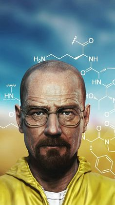 Heisenberg  Walter White  Breaking Bad