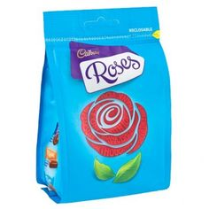 Cadbury Roses Pouch 88g