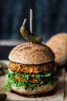 Para quem não tem medo de experimentar hambúrgueres diferentes