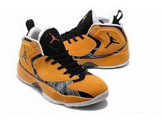 watch 4ac80 b95c4 NBA Basketball Air Jordan 2012 Shoes In Orange Black