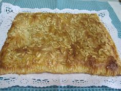 Receptes per a forn de llenya Coco, Macaroni And Cheese, Pizza, Ethnic Recipes, Desserts, Food Recipes, Sweets, Pound Cake, Angel Hair