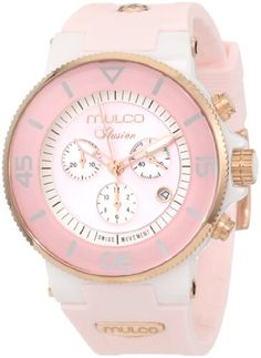 Mulco Unisex MW3-11009-083 Ilusion Ceramic Chronograph Swiss Movement Watch on http://watches.kerdeal.com/mulco-unisex-mw3-11009-083-ilusion-ceramic-chronograph-swiss-movement-watch