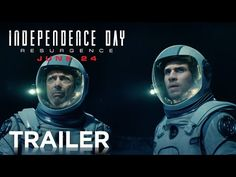 Extended 5-Min Trailer for 'Independence Day: Resurgence' Arrives | FirstShowing.net