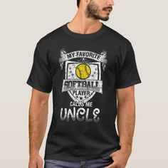 My Favorite Softball Player Calls Me Uncle Father' T-Shirt rottweiler halloween, rottweiler training, rottweiler with tail Softball Memes, Softball Shirts, Softball Players, Tennis Players, Rottweiler Training, John Boy, Tennis Funny, Grandma Gifts, Call Me