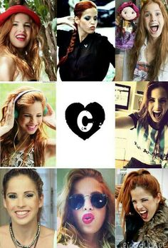 Cande♥♡ on We Heart It