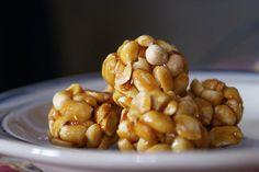 piniato (peanut brittle) - Philippines by sega_maca, via Flickr