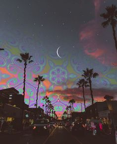 Law of Attraction Nature Aesthetic, Rainbow Aesthetic, Aesthetic Pastel Wallpaper, Aesthetic Wallpapers, Photo Wall Collage, Picture Wall, Holographic Wallpapers, Hippie Posters, Trippy Pictures