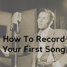 How to Record Your First Song #musicpromotion #musicmarketing #music #indieartist #promoteyoursong #songwriting #musicmarketingtips #musictips #musictipsdaily #musiclover #musicislife https://www.animousemusic.com/record-first-song/