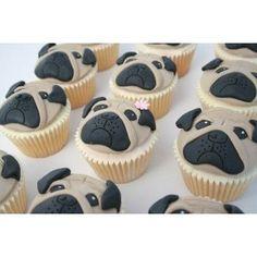 Image result for birthday inkpug #DogCake