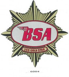 BSA 6084 95x95mm £4.75 each