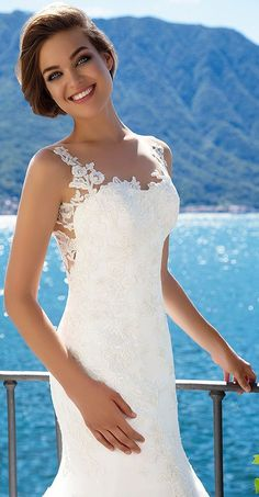 Milla Nova Bridal 2017 Wedding Dresses doriana2 / http://www.deerpearlflowers.com/milla-nova-2017-wedding-dresses/12/