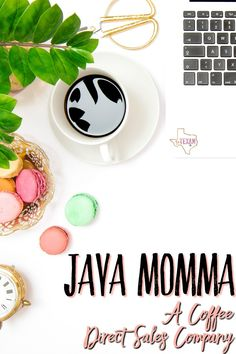 A brand new coffee direct sales company?! To find out more about how to join Java Momma direct sales coffee company, check out this post! If you're already in direct sales, this might work PERFECTLY as a compliment to your current venture.