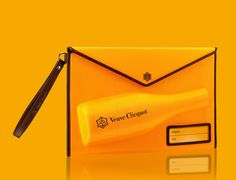 veuve clicquot 5 5 designstudio mail collection
