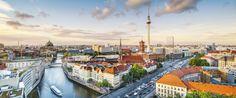 20 krasse Zahlen und Fakten, die zeigen, dass Berlin die coolste Stadt Deutschlands ist #berlin #germany #cool