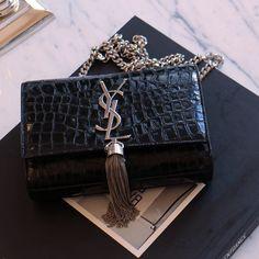 saint laurent handbag inspired