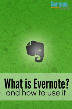 Do you hear people talking about and wonder, What is Evernote? We'll answer that question with a brief introduction to Evernote basics. Marketing Mail, Media Marketing, Digital Marketing, Planners, Software, Learn Woodworking, Woodworking School, Iphone Hacks, Evernote