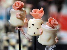 Recetas   Pop cakes   Utilisima.com