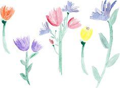 Azzari Jarrett, Adventures in Watercoloring