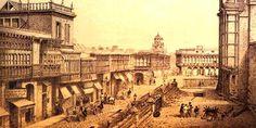 La población en el Virreinato | Historia del Perú