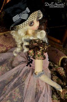 [Pre-Order][Royal chapel at Versailles] DH000313 SET A [DH000313] - $284.90 : DollHeart, by DollHeart.com