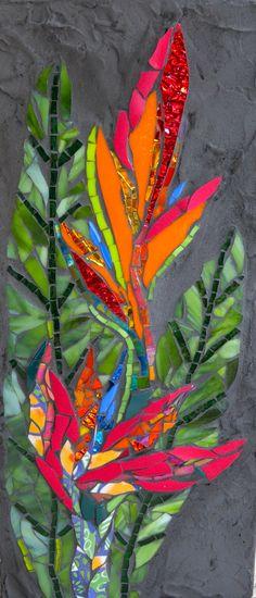 Kat Gottke mosaic
