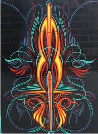 Image result for pinstripe designs