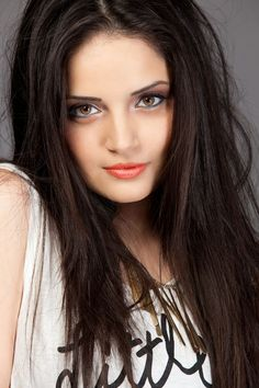 Armeena Rana Khan Fashion Model Biography