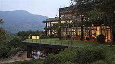 Amanwella Tangalle Sri Lanka  by Kerry Hill Architects